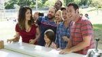 """VIDEO: el tráiler de """"Son como niños 2"""", lo nuevo de Adam Sandler - Noticias de dennis dugan"""