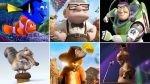 Los personajes más queridos del cine de animación - Noticias de mike wazowski