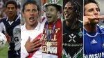 Claudio Pizarro y los hitos que marcaron su carrera en el fútbol - Noticias de muller caro