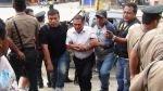 Amazonas: detienen a alcalde sospechoso de muerte de vicepresidente regional - Noticias de marti barturen hoyos