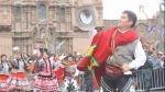 Cusco espera incrementar en 10% el flujo de turistas durante fiestas jubilares - Noticias de luis florez garcia