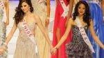 VIDEO: una mala suma hizo que coronen a reina equivocada en el Miss Canadá - Noticias de denise garrido