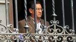 Gobierno oficializó salida de asesor presidencial Adrián Villafuerte - Noticias de adrian villafuerte macha