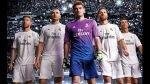 FOTOS: Real Madrid presentó su nueva camiseta con Iker Casillas entre sus figuras principales - Noticias de camisetas de fútbol