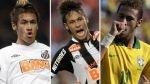 Barcelona exige a Neymar moderar el estilo de sus peinados - Noticias de neymar peinado