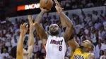Miami aplastó a Indiana y jugará la final de la NBA ante San Antonio - Noticias de erik spoelstra