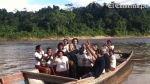 Emprendimiento femenino: conoce a las cacaoteras cantarinas de Chazuta - Noticias de alvaro valdez director