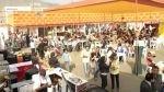 Invita Perú: las novedades que se cocinan para la nueva edición de la feria - Noticias de parque zonal lloque yupanqui