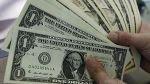 Dólar subió a S/.2,805 y la BVL cerró con drástica caída de 2,47% - Noticias de alza del dolar