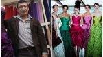 """Diseñador peruano Carlos Vigil triunfó en el """"J Spring Fashion Show"""" en París - Noticias de linh mai"""