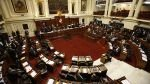 Postergan debate que pone fin a caótico régimen laboral del sector público - Noticias de julio favre carranza