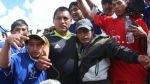 Cusco: la rehabilitación del deporte en el penal de Quencoro - Noticias de penal de quencoro