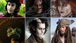 ENCUESTA: ¿Cuál es tu personaje favorito de Johnny Depp? - Noticias de william blake