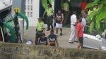 Selección peruana reconoció el estadio Metropolitano en Barranquilla - Noticias de gonzalo barreiro