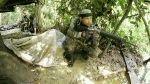 Ayacucho: un soldado muerto y un herido por ataques terroristas - Noticias de walter carrasco