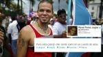 Los famosos que dejaron en evidencia su mala ortografía en Twitter - Noticias de arrepentimiento