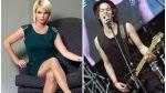 La actriz Alessandra Denegri se casa con rockero chileno - Noticias de gustavo leon capdeville