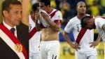 Ollanta Humala admite que hay pocas chances de clasificar a Brasil 2014 - Noticias de peruanos destacados