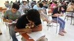 Trujillo: estudiante cobró S/.3 mil por filtrar examen de admisión - Noticias de baterías