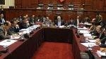 Asesor legal de Eva Fernenbug no declaró por culpa de Comisión de Fiscalización - Noticias de paul allemant florindez