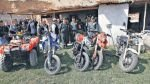 Policía cree que detenidos con arsenal en Cieneguilla cometieron 40 crímenes - Noticias de franco moreno panta