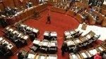 Congreso sesionará hasta inicios de julio, ¿cuáles son los ejes del debate? - Noticias de alejandro laos