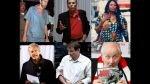Snowden no sería el primero: prófugos famosos refugiados en América Latina - Noticias de ronnie biggs