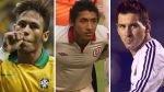 Christofer Gonzales fue elegido para jugar con Neymar ante Messi en Lima - Noticias de rocío chávez