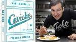 """""""Ceviche"""", el libro que luce la riqueza culinaria del Perú en Londres - Noticias de cachicadan"""