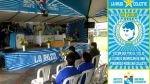Misa por Balerio: Cristal recordó al 'Viejo' en la Florida - Noticias de jorge cantuarias