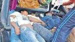 Accidente mortal en Yauyos: a 22 aumentó el número de fallecidos - Noticias de santiago yaringano