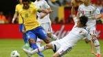 Paulinho dejó el Corinthians y fichó por el Tottenham - Noticias de tite