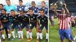Sporting Cristal podría enfrentar al Atlético de Madrid en Matute - Noticias de sporting cristal vs. atlético de madrid