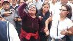 Chiclayo: trabajadores estatales bloquearon carretera e hicieron plantón - Noticias de plaza pedro ruiz gallo