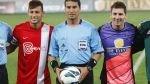 Árbitro del partido Messi vs. Neymar pasó del infierno a la gloria en dos meses - Noticias de duelo de gigantes
