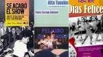 Cinco libros de rock peruano que todo melómano debería tener - Noticias de generacion cochebomba