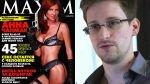 Desde Rusia con amor: la espía Anna Chapman le pidió matrimonio a Edward Snowden - Noticias de anna chapman