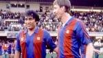 Barcelona comparó la dupla Messi-Neymar con la de Sotil-Cruyff - Noticias de duelo de gigantes