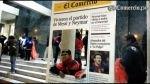 El viaje a las estrellas de la querida 'Vieja': vio a Messi en el Nacional - Noticias de messi y sus amigos resto del mundo