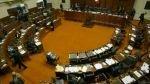 Pleno del Congreso votará la terna de candidatos el miércoles 17 de julio - Noticias de fernando drago
