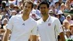 Murray venció 3-0 a Djokovic y logró por primera vez el título en Wimbledon - Noticias de hambre