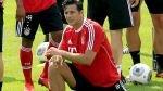 Claudio Pizarro está triste por salida de Mario Gomez del Bayern Múnich - Noticias de franz gomez