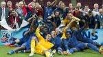 Francia es campeón del Mundial Sub 20 tras derrotar a Uruguay en penales - Noticias de lucas olaza