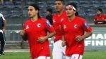 Cienciano le empató 1-1 a Inti Gas con un penal polémico en Calca - Noticias de andres arroyave