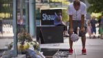 Fans de Cory Monteith le rinden homenaje en hotel donde fue hallado muerto - Noticias de pacific rim