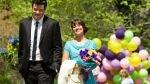 Lea Michele y Cory Monteith querían casarse y tener hijos - Noticias de jonathan groff