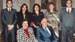 Familia de Pinochet no será acusada por caso de enriquecimiento ilícito - Noticias de lucía hiriart