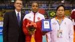 ¿Qué llevó a Ángela Leyva a estar entre las mejores del mundo? - Noticias de bárbara briceño