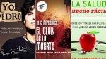 Estas fueron las obras más vendidas en la Feria del Libro de Lima 2013 - Noticias de liliana minaya