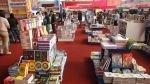 Feria del Libro de Lima recaudó S/.10 millones en ventas - Noticias de feria internacional del libro de lima 2013